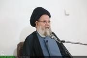 گزارش تصویری مراسم شهادت امام هادی علیه السلام/1399